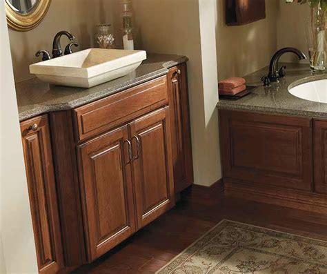 schrock bathroom cabinets coffee cabinets in a traditional bathroom schrock 25876
