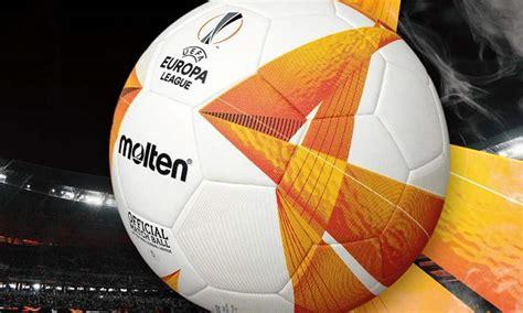 Europa league 2021/2022 table, full stats, livescores. UEFA Europa League wedstrijdbal 2020-2021 - Voetbalshirts.com