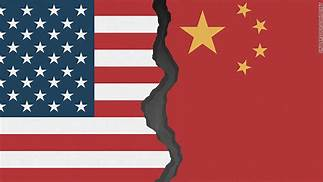 Trump orders US companies to leave China