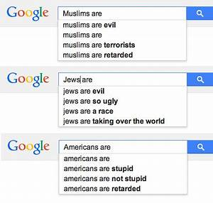 [Update] The shocking answers from Google's autocomplete ...
