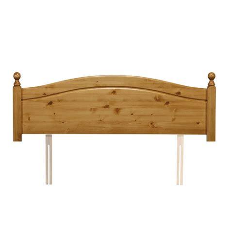 King Size Pine Headboards by 5 0 King Size Hunston Pine Headboard Sussex Beds
