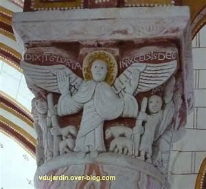 Pierre De Chauvigny : chapiteau de l apocalypse saint pierre de chauvigny le ~ Premium-room.com Idées de Décoration