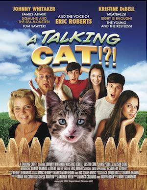 a talking cat a talking cat tv tropes