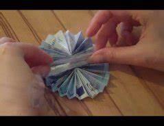 video sonnenschirm aus geldscheinen basteln eine With französischer balkon mit sonnenschirm aus geld basteln