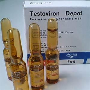 testosterone ethanate dosage