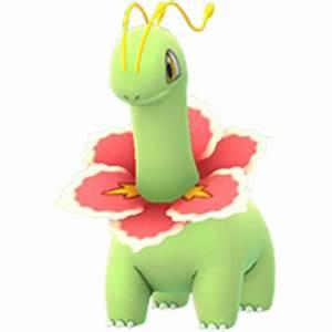 Hatch Size Chart Pokemon Go Chikorita Max Cp Evolution Moves Spawn