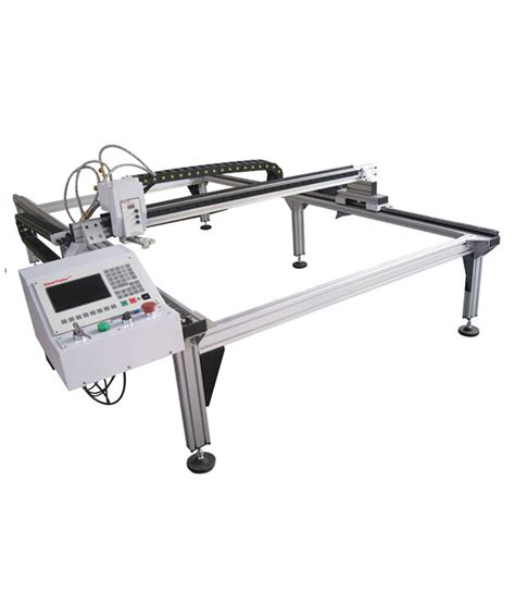 portable plasma cutting table steeltailor smartiii portable table cnc cutting machine