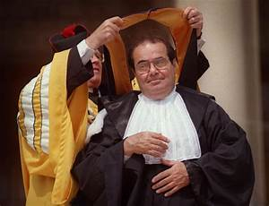 Justice Antonin Scalia dead at 79 | The Seattle Times