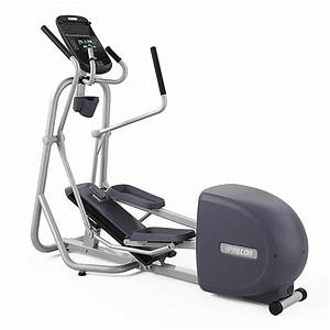 Precor Fitness Elliptical Machine Review January 2020