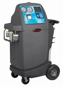 Cool C Recover  Recycle  Recharge Machine