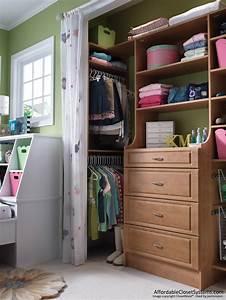 closet systems for small closets