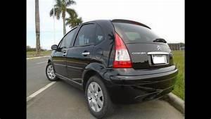 Citroen C3 Exclusive 1 4 2012 A Venda