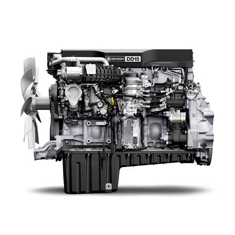 detroit dd diesel engine demand detroit