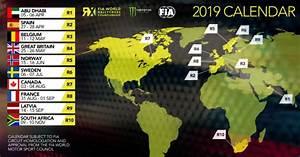 Calendrier Rallycross 2016 Championnat Du Monde : calendrier championnat du monde de rallycross fia 2019 ~ Medecine-chirurgie-esthetiques.com Avis de Voitures