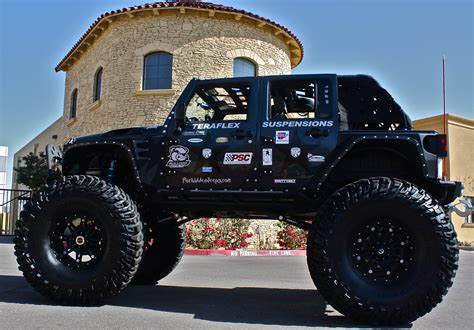 jeep kraken the kraken by cop4x4 muscle cars zone