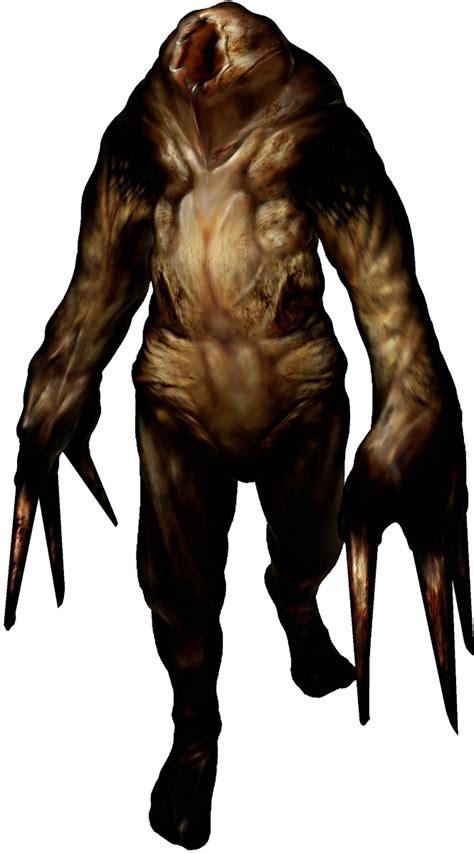 Mumbler Silent Hill Wiki Fandom Powered By Wikia