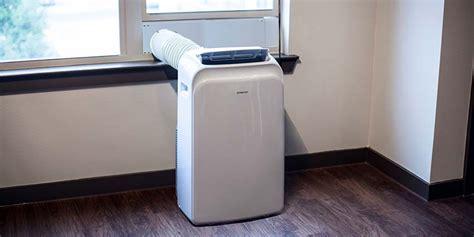 invisimist technology big portable air conditioners