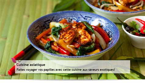 cours cuisine asiatique académie culinaire ac caron coach en alimentation