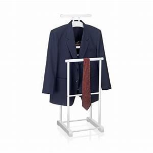 Kleider Aufhängen Stange : herrendiener kleider stange mit ablage kleiderst nder stummer diener butler ebay ~ Michelbontemps.com Haus und Dekorationen