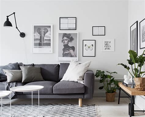 scandinavian inspired home decor  minimalist