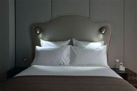 literie luxe les 233 tablissements soignent vos nuits d h 244 tel c 244 t 233 maison