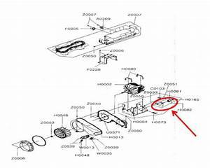 Samsung Part  Dc96