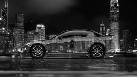Mazda 6 4k Wallpapers by 4k Wallpapers Mazda Rx8 Jdm Side City Car 2014
