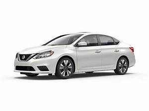 2019 Nissan Sentra Sv With Moonroof