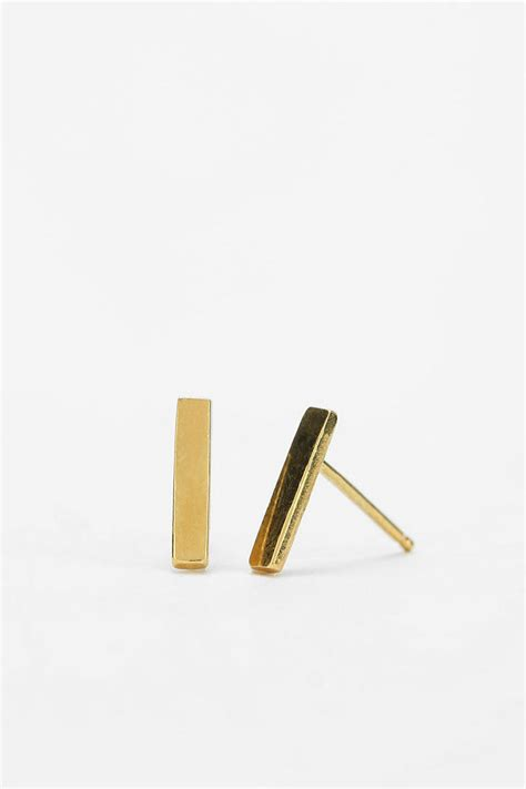 Urban Outfitters Adina Reyter Tiny Bar Stud Earrings In. Andriod Watches. Car Gauge Watches. American Watches. Celebrity Watches. Grand Watches. Fifth Watches. Encrusted Chronograph Watch Watches. Second Hand Watches