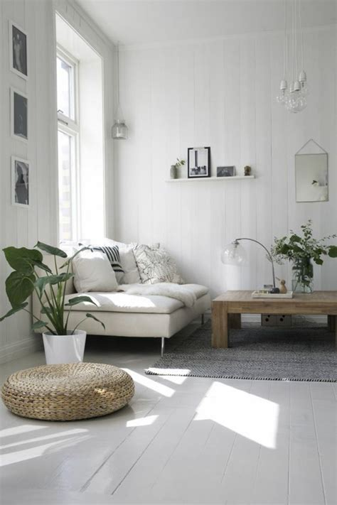 skandinavisches design  stilvolle ideen  bildern