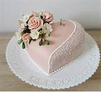 Heart Shaped Wedding Cakes Pictures by Top 25 Best Heart Cakes Ideas On Pinterest White Heart Wedding Cakes Past