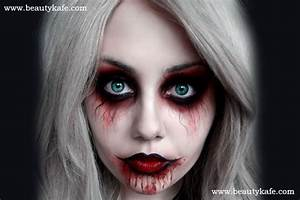 Creepy Doll Makeup Tutorial You - Mugeek Vidalondon