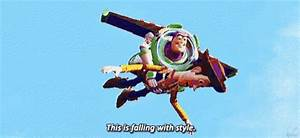 Woody Falling GIF - Woody Falling Flying - Discover ...