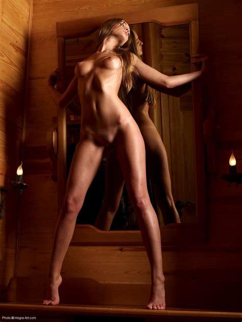 Veronika F nude in 12 photos from Hegre-Art