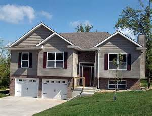 simple split level style house placement what you need to about split level home home decor help