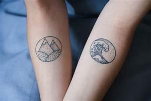 Tatouage Trait Bras : tatouage une r alit bien moins glam 39 que sur instagram ~ Melissatoandfro.com Idées de Décoration