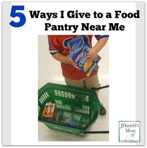 food pantries near me find a food pantry near me