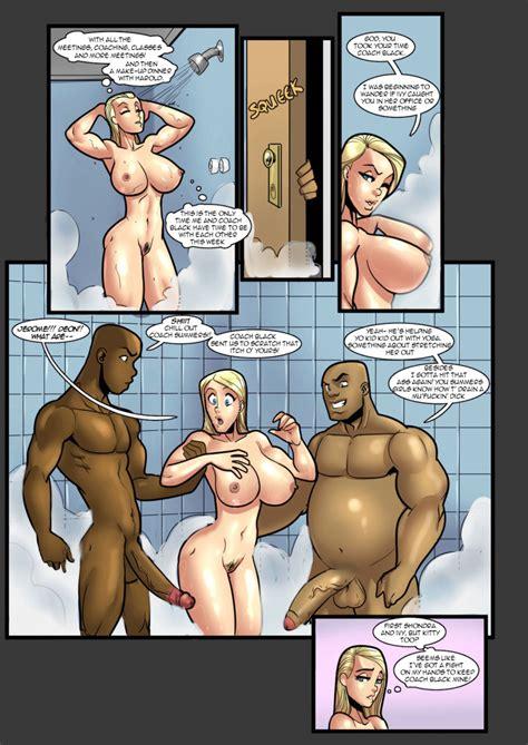 Rule 34 Bbc Big Breasts Big Penis Blonde Hair Breasts