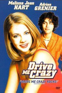 Drive Me Crazy Dvd Release Date March 14, 2000