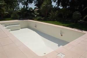 Renovation Piscine Carrelée : verre piscine fashion designs ~ Premium-room.com Idées de Décoration