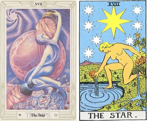 Shining a light: The Star revisited – Astrology and ...