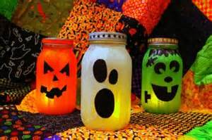 Homemade Halloween Luminary Bags by Online Signup Blog By Signup Com October 2011