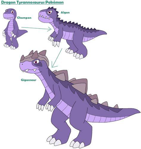 tyrannosaurus by mcsaurus on deviantart