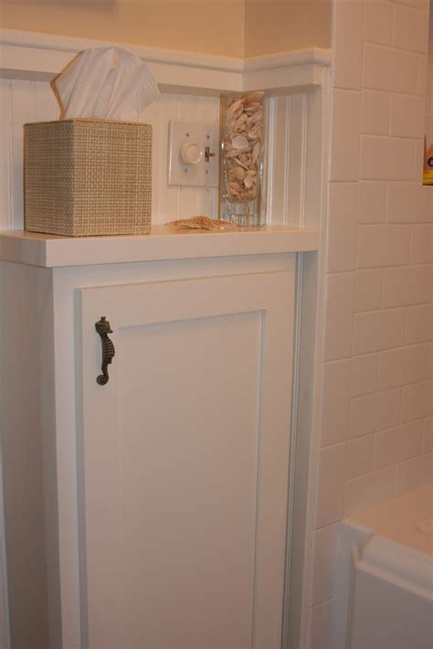 Beadboard And Tile by 30 Ideas For Subway Tile Beadboard Bathroom
