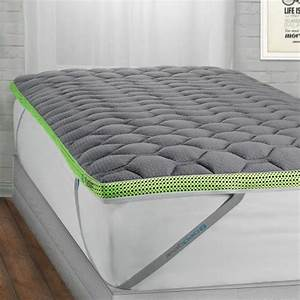 10 best mattress topper for back pain reviews 2018 updated With do mattress toppers help