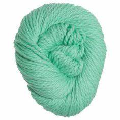 Plymouth Encore Worsted Yarn 0477 Neon Green