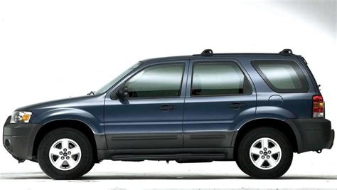 2005 Ford Escape Reviews by Ford Escape 2004 Review Carsguide
