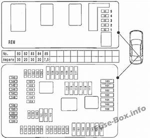 Fuse Box Diagram  U0026gt  Bmw 1 F21  2012