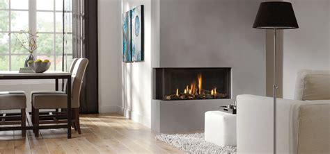 contemporary corner gas fireplace bidore 95 by element4 modern corner fireplace direct