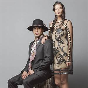 Stunning Images Show How Native American Fashion Looks ...